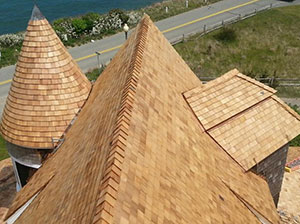 Martha's Vineyard Roofer