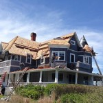 Martha's Vineyard Residential Roof