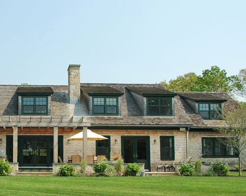 Martha's Vineyard residential roofer