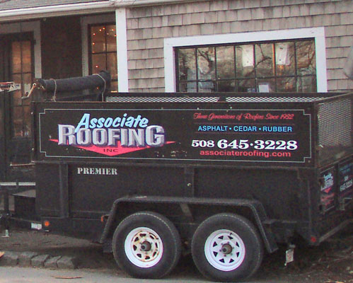 Roofer Martha's Vineyard | Martha's Vineyard Roofer